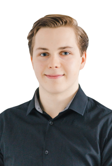 Kalle Lappalainen Ilman Taustaa 1