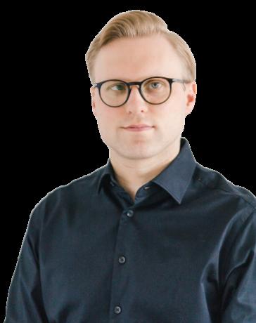 Joel Tuominen Taustaton 1